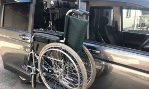 車いす昇降装置・ピラーリフト