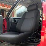 MINI 福祉車両改造 回転シート