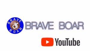 ブレイブボア株式会社YouTube