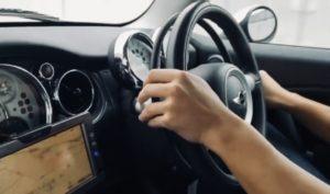 リングタイプ手動運転装置